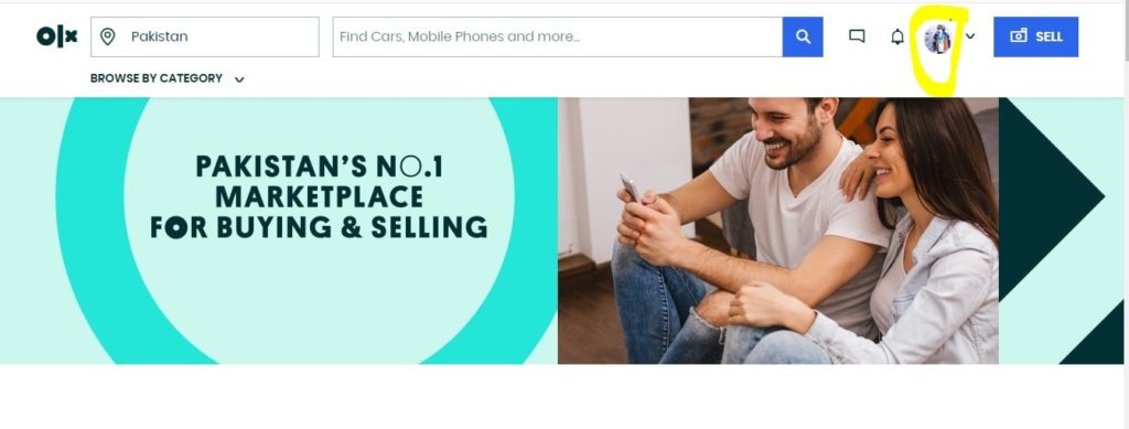 HOW TO POST A FREE AD ON OLX