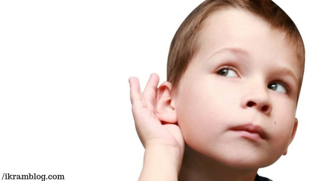 APD (Auditory Processing Disorder)