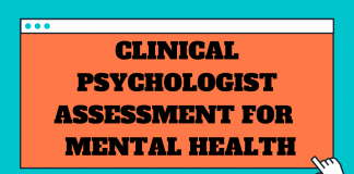 Clinical Psycologist